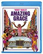 Amazing Grace , Moms Mabley