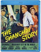 The Shanghai Story , Ruth Roman