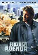 Hidden Agenda , Serge Houde