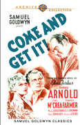 Come and Get It , Edward Arnold