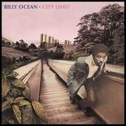 City Limit , Billy Ocean