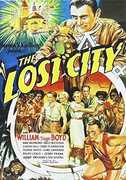 The Lost City , William Boyd