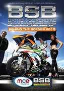 British Superbike Championship 2015-Behind Scenes [Import]