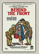 Behind the Front , Wallace Beery