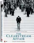 The Clearstream Affair , Gilles Lellouche