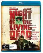 Night of the Living Dead [Import] , Tony Todd