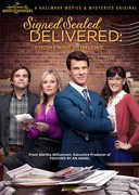 Signed, Sealed, Delivered: From Paris With Love , Eric Mabius