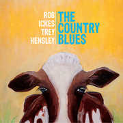 The Country Blues , Rob Ickes