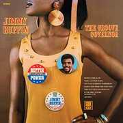 Groove Governor [Import] , Jimmy Ruffin