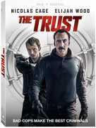 The Trust , Nicolas Cage