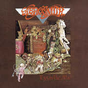 Toys in the Attic , Aerosmith