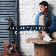 Changer De Vie [Import] , Gregory Turpin