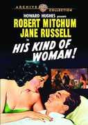 His Kind of Woman , Robert Mitchum