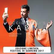 Occidentali's Karma [Import] , Francesco Gabbani