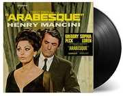 Arabesque (Original Motion Picture Soundtrack) [Import] , Henry Mancini