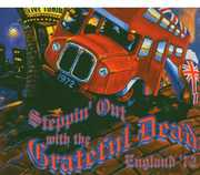 Steppin' Out with the Grateful Dead [Import] , The Grateful Dead