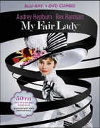 My Fair Lady , Audrey Hepburn