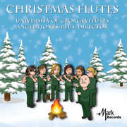 Christmas Flutes