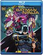 Batman Ninja , Roger Craig Smith