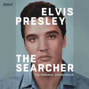 Elvis Presley: The Searcher (Original Soundtrack) (Deluxe Edition) , Elvis Presley