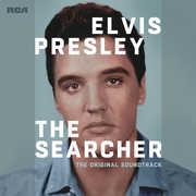 Elvis Presley: The Searcher (Original Soundtrack) (Deluxe Edition) , Elvis Presley
