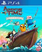 Adventure Time: Pirates of the Enchiridion for PlayStation 4