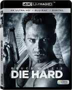 Die Hard , Bruce Willis