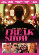 Freak Show , Abigail Breslin
