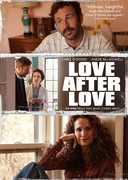 Love After Love , Andie MacDowell