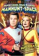 Manhunt in Space: Rocky Jones Space Ranger , Scotty Beckett