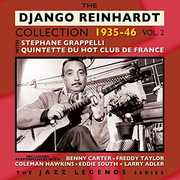 Collection 1935-46 Vol. 2 , Django Reinhardt