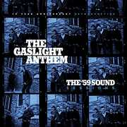 The '59 Sound Sessions , The Gaslight Anthem