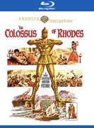 The Colossus Of Rhodes , Rory Calhoun