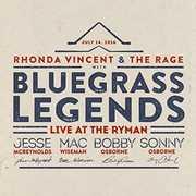 Live At The Ryman , Rhonda Vincent