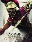 Art of Assassins Creed Odyssey