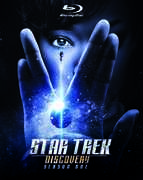 Star Trek Discovery: Season One , Sonequa Martin-Green