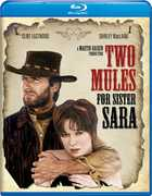 Two Mules For Sister Sara , Manolo F bregas