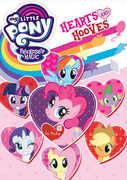 My Little Pony Friendship Is Magic: Hearts & , Tara Strong