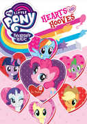 My Little Pony Friendship Is Magic: Hearts & , Tara Strong