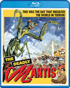 The Deadly Mantis , Craig Stevens