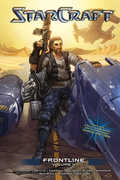StarCraft: Frontline Vol. 4: Blizzard Legends