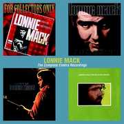 Complete Elektra Recordings (2cd) , Lonnie Mack