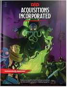 Dungeons & Dragons Acquisitions Incorporated (Dungeons & Dragons, D&D)