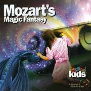 Mozart's Magic Fantasy , Classical Kids