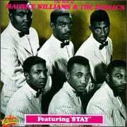Best Of Maurice Williams and The Zodiacs