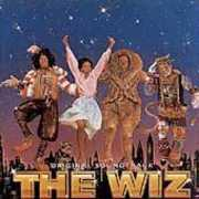 The Wiz (Original Soundtrack)