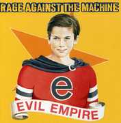 Evil Empire [Explicit Content] , Rage Against the Machine