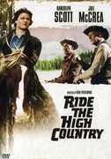 Ride the High Country , Randolph Scott