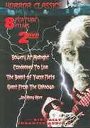 Great Horror Classics 7 , Barbara Steele