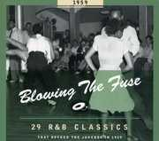 29 R&B Classics That Rocked Jukebox In 1959 , Various Artists